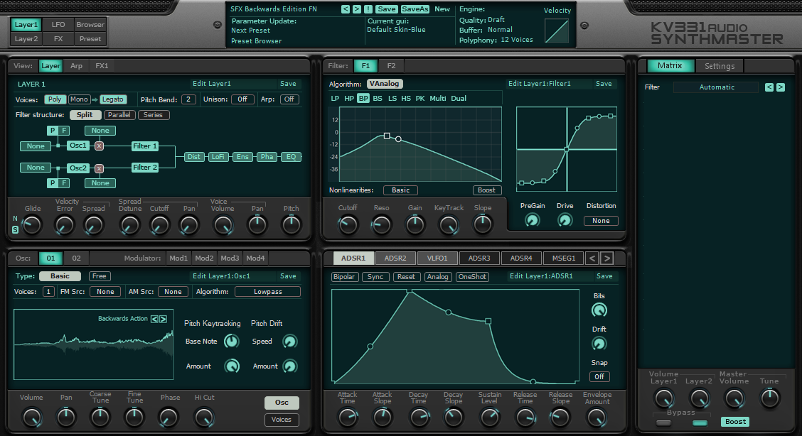 Review: SynthMaster