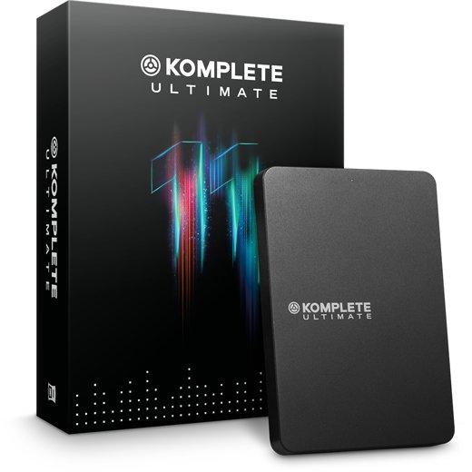 Review: Komplete 11 Ultimate